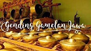 Gending gamelan jawa ...