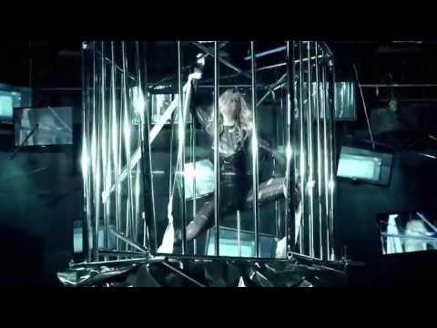 Анжелика Варум - Сумасшедшая (HD Video - Качественный звук)