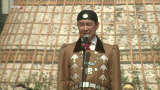 Айсен Николаев поздравил якутян с Ысыахом Олонхо