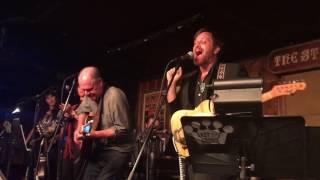 Dan Auerbach ~ Malibu Man ~ Station Inn, Nashville, TN ~ 5/31/2017