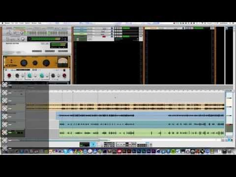 REASON 7: Mixing Hip Hop / Rap Vocals - J.Sci - Xtra2Rest, Ep.#25