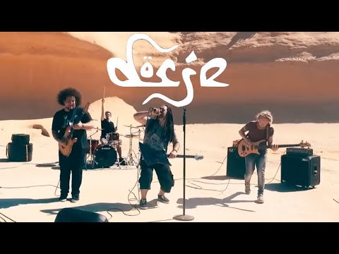 Dorje - Catalyst (Official Music Video)