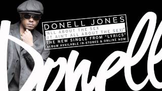 "DONELL JONES ""ALL ABOUT THE SEX""( IT AIN"