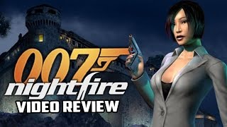 James Bond 007: Nightfire PC & Playstation 2 Game Review
