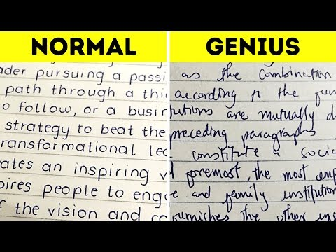 Surprising Signs That You May Be Way Smarter Than Most People