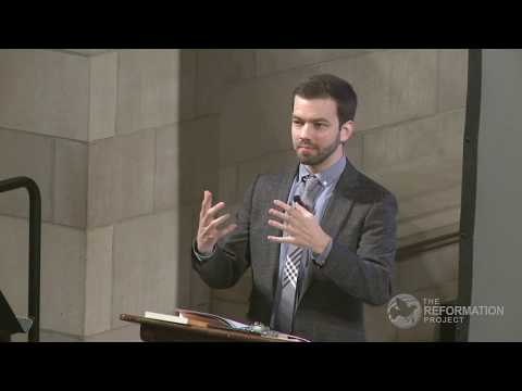 Matthew Vines: Moving the Conversation Forward on the Bible and LGBTQ Inclusion