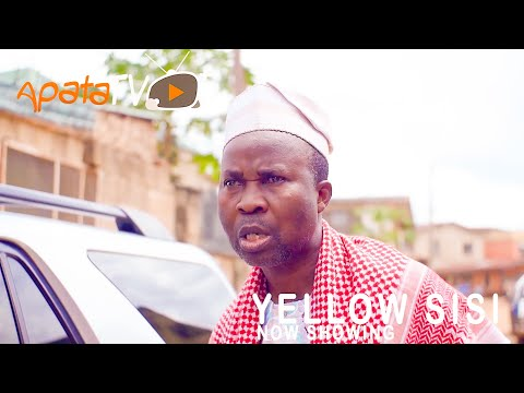 Download Yellow Sisi Yoruba Movie