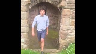 The Wonders of Finchale Abbey