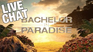 Bachelor Fantake LIVE - Bachelor in Paradise FINALE Post Show Discussion