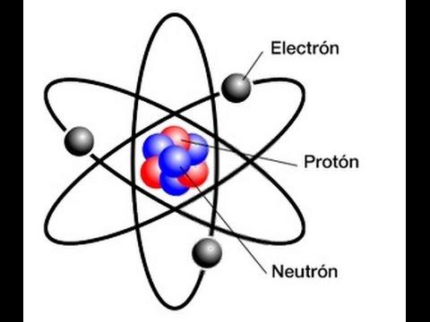 Resultado de imagen de atomo