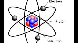 Explicación y Definición del Átomo