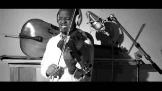 "Adele - Hello by Ashanti Floyd ""The Mad Violinist"" (viola cover)"