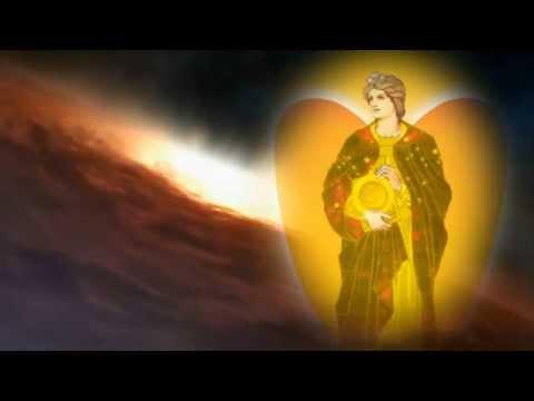 Afirmatiile Ingerilor - Music Erik Berglund - Angel Call