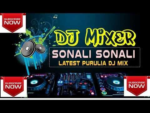Sonali Sonali Dj Song - New Khortha Dj Song - Khortha Dance Song
