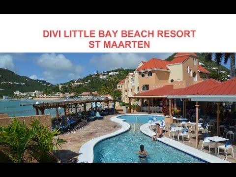 video, Divi Little Bay Beach Resort, TUI
