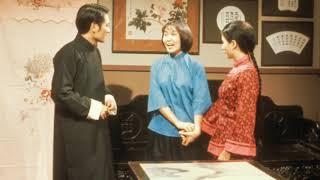 懷念陳振華先生 1974 啼笑因緣 詞葉紹德 曲顧嘉煇 唱仙杜拉