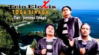 Trio Elexis - Toga Sinaga