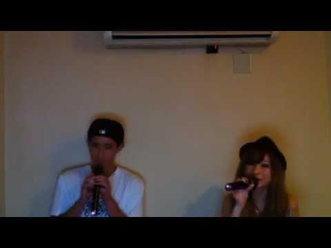 M-flo loves Crystal Kay - Reeewind! Karaoke