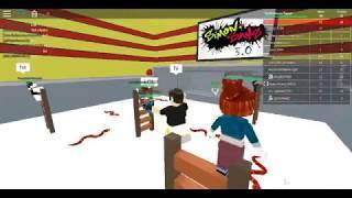 Let's Play - Roblox - Episode 44 - Meet WILDBOY302