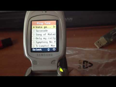 SGH-T100 CFW (Otaku Edition)
