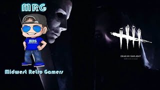 🔵Dead by Daylight Live!🔵 (PC 1440p 60fps)