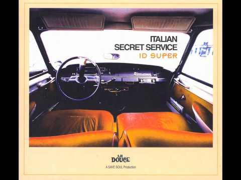 Italian Secret Service - Sunday morning samba (taken from Cafe_noir_Cocktail_Lounge1)