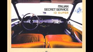 Italian Secret Service - Sunday morning samba (taken from Cafe_noir_Cocktail_Lounge1)