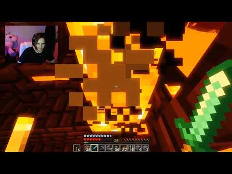 Minecraft Survival Let's Play: POTION QUEEN Ep 8