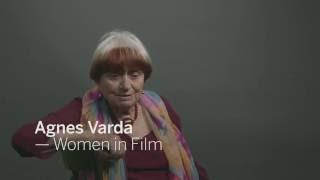 AGNES VARDA Women in film   TIFF 2016