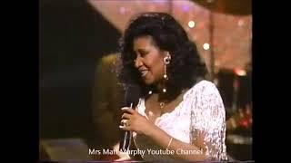 Aretha Franklin   R.E.S.P.E.C.T LIVE 1991