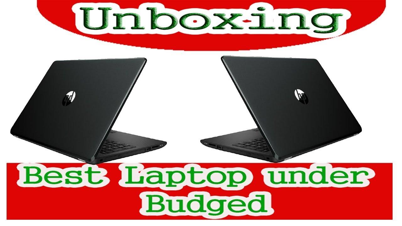 Jual Murah Hindi Hp Notebook 15 Bs540tu Intel Core I5 7200u 8 Gb Lenovo V510 3id Hitam Ddr4 2133 Dell Vostro 3468
