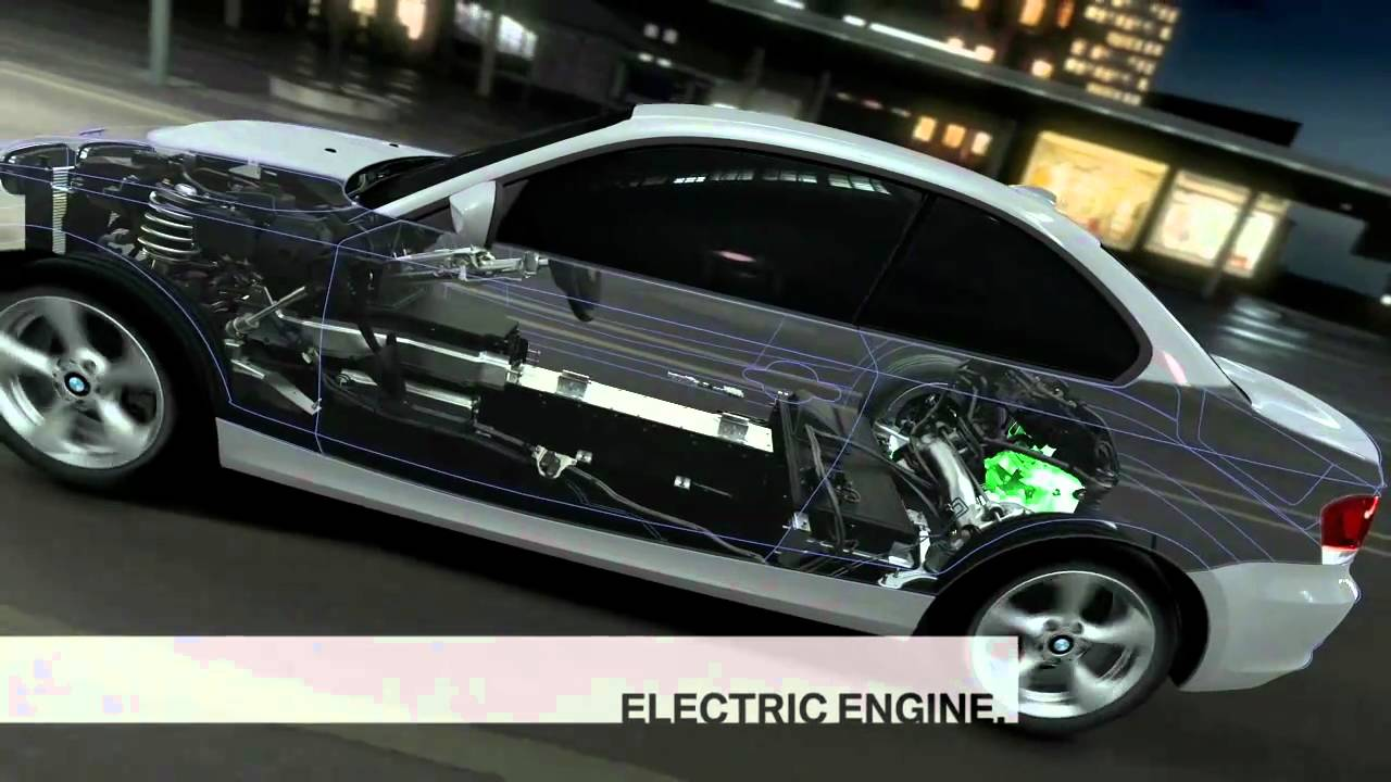 2011 Bmw Activee Concept - Drive.Ru - TheWikiHow