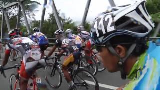 2013 Ronda Pilipinas Stage 12 Full Race