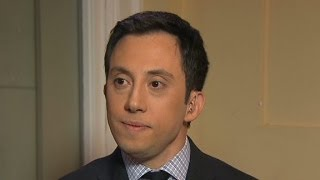 Repeat youtube video Reporter: I don't take Congressman's threat per...