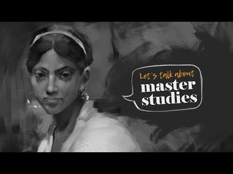 How to Do Art Studies