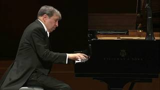 Murray Perahia - Schubert - Impromptu No 2 in E-flat major, D 899