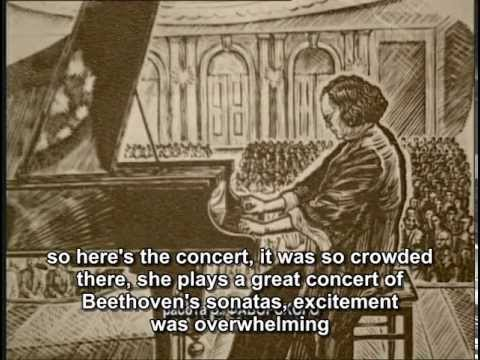 Maria Yudina - Documentary  ( SUBTITLES )