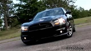 Тест-драйв Dodge Charger SRT8 / AUTO SHOW