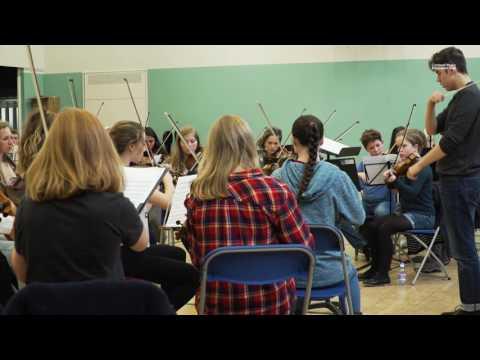 Cornwall Music Education Hub Progression