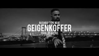 Oldschool Bushido Type Beat | Geigenkoffer | prod. by Arctic Beats