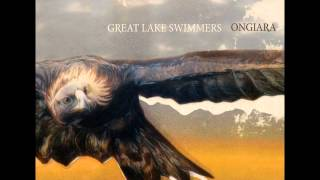 Watch Great Lake Swimmers Your Rocky Spine video