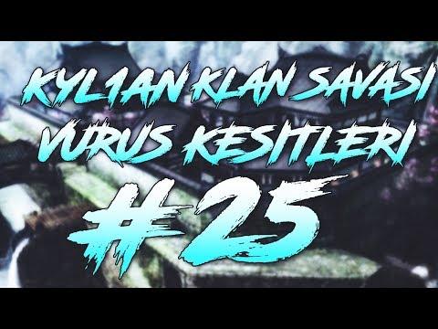 Wolfteam KYL1AN Klan Savaşları Vuruş Kesitleri #25 SERİOUS