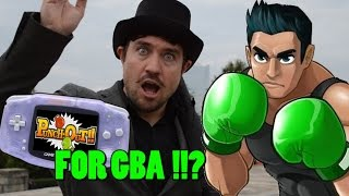 The Hidden GBA Punch Out Game!? - Top Hat Gaming Man