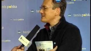 USP tenispolska.TV Jacek Plewa