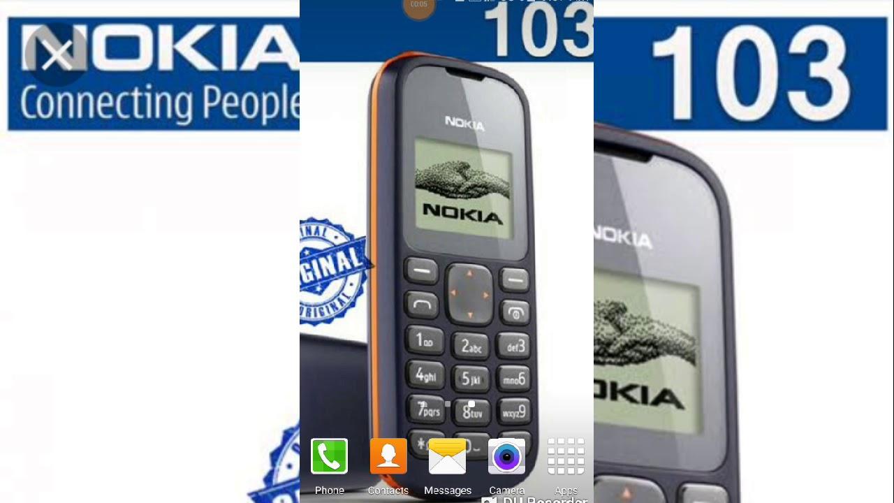 Nokia 103 Codes Videos - Waoweo