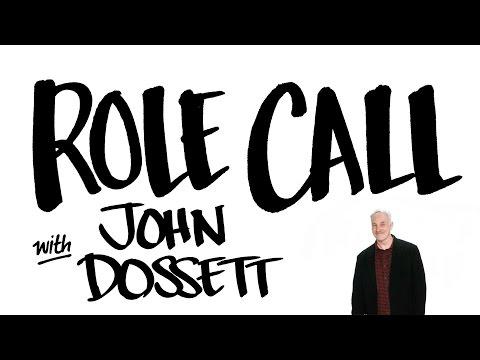 Role Call: John Dossett of WAR PAINT
