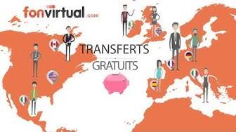 Fonvirtual Número International