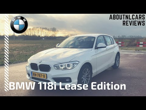 BMW 118i Lease Edition (2018) - REVIEW [4K]