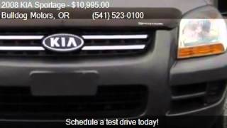 2008 Kia Sportage Ex 4dr Suv 4wd For Sale In Baker City , Or