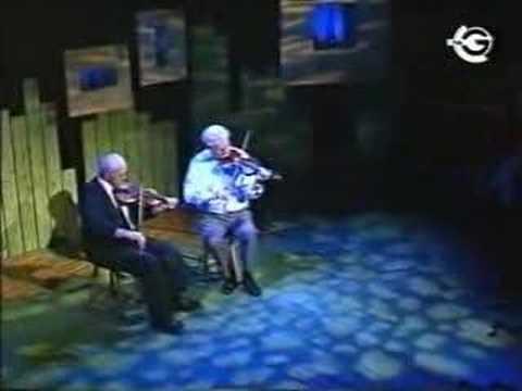 Paddy Canny & Peadar O'Loughlin